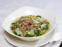 Vietnam Hotel Accommodation Cheap | food and beverages