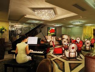Golden Silk Boutique Hotel Hanoi - Piano Bar