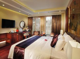Golden Silk Boutique Hotel Hanoi - Studio Suite
