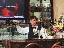 Vietnam Hotel Accommodation Cheap | pub/lounge