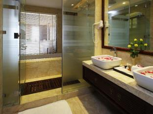 Golden Silk Boutique Hotel Hanoi - Luxury Suite