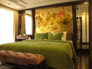 Golden Silk Boutique Hotel Hanoi - President Suite