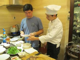 Golden Silk Boutique Hotel Hanoi - Cooking Class