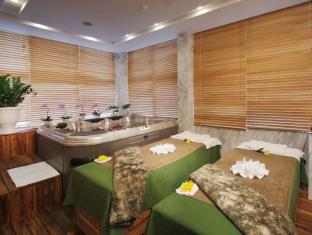 Golden Silk Boutique Hotel Hanoi - Silk Spa