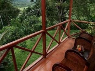 Bumi Kedaton Resort Bandar Lampung - Balcony/Terrace
