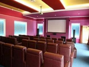 Bumi Kedaton Resort Bandar Lampung - Recreational Facilities