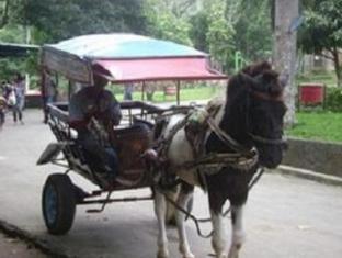 Bumi Kedaton Resort Bandar Lampung - Surroundings