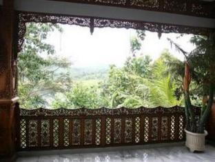 Bumi Kedaton Resort Bandar Lampung - View