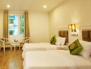 Ruby River Hotel Ho Chi Minh City - Guest Room