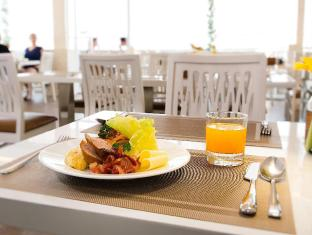 Ruby River Hotel Ho Chi Minh City - Buffet