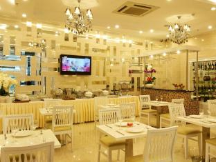 Ruby River Hotel Ho Chi Minh City - restaurant