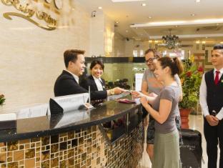 Ruby River Hotel Ho Chi Minh City - lobby