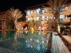 Season Palace Hua Hin Thailand