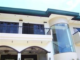 Davao Eagle Ridge Resort Davao City - Esterno dell'Hotel
