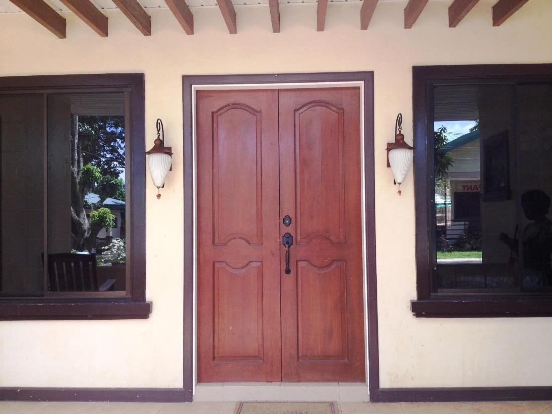 Whole House Entrance