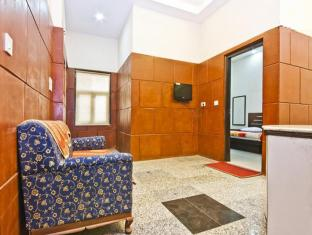 The Hospitality Home- Bed & Breakfast New Delhi and NCR - Lobby