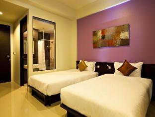 Leisure Place Phuket - Interiér hotelu
