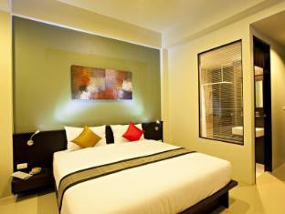 Leisure Place Phuket - Nội thất khách sạn