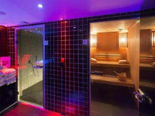 Platine Hotel Paris - Spa