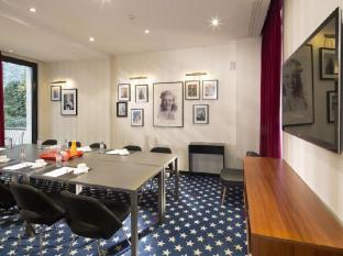 Platine Hotel Paris - Meeting Room
