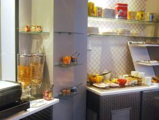 Platine Hotel Paris - Food and Beverages