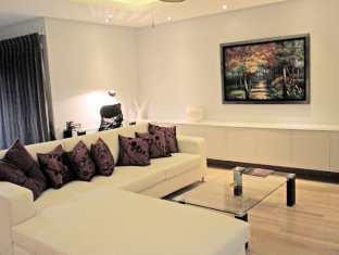 Executive Suite at Emerald Palace Pattaya - Executive Suite Apartment