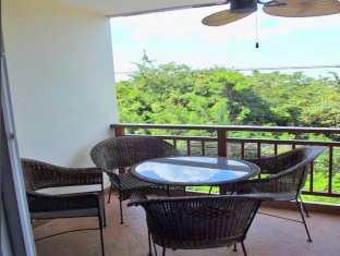 Executive Suite at Emerald Palace Pattaya - Balcony/Terrace