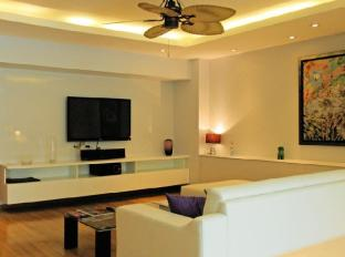 Executive Suite at Emerald Palace Pattaya
