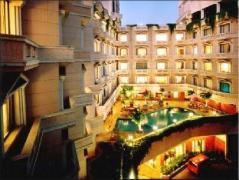 Aruna Hotel India