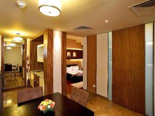 플로라 에어포트 호텔 코치 - 호텔 인테리어