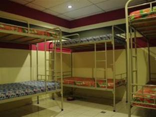 Matahari Lodge Kuala Lumpur - Dorm with 6 Beds