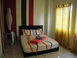 Matahari Lodge Kuala Lumpur - Private Double Room