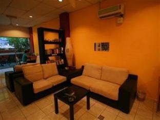 Matahari Lodge Kuala Lumpur - Lobby