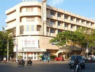 โรงแรมรีกัล พนมเปญ