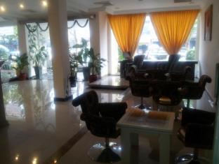โรงแรมรีกัล พนมเปญ - คอฟฟี่ช็อป/คาเฟ่