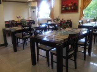 โรงแรมรีกัล พนมเปญ - ภัตตาคาร