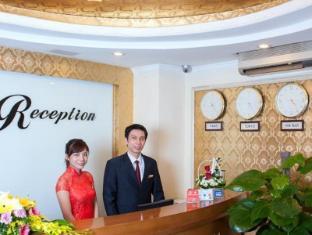 櫻桃酒店1