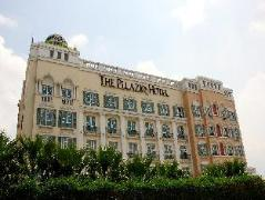 Hotel in India | The Pllazio Hotel