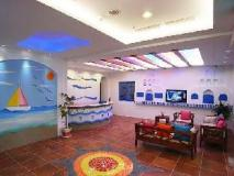 Meet Kenting B&B: lobby