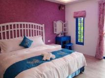 Meet Kenting B&B: guest room