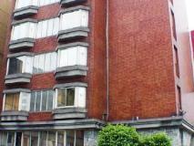 Hau Shuang Hotel: exterior