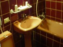 Hau Shuang Hotel: bathroom