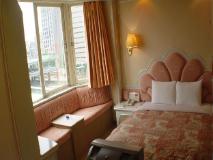 Hau Shuang Hotel: guest room