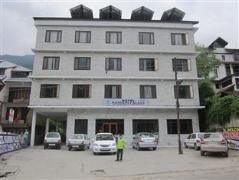 Hotel Nandini Palace Manali | India Budget Hotels