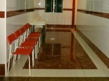Ashoka Hostel: lobby