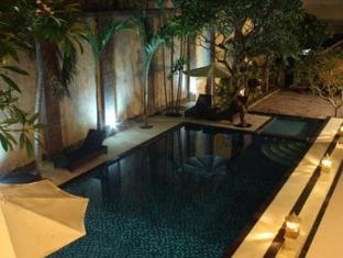 Radha Bali Hotel Bali - Swimming Pool