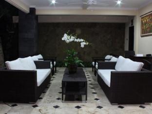Radha Bali Hotel Bali - Lobby