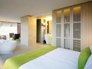 Madera Hong Kong Hotel Hong kong - Apartament