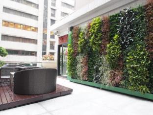 Madera Hong Kong Hotel Hong kong - Kawiarnia/Kafejka