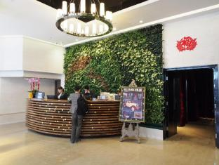 Madera Hong Kong Hotel Hong kong - Foyer